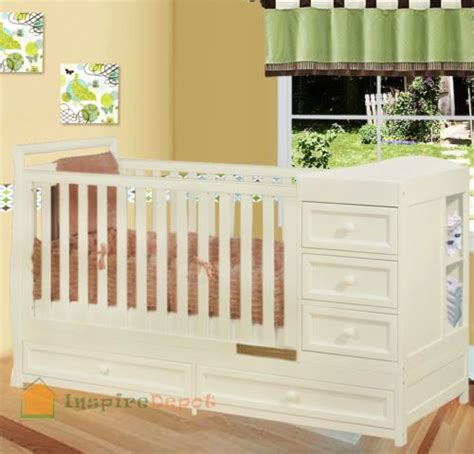crib with drawers and changing table crib changing table dresser bestdressers 2017