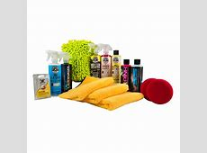 Chemical Guys HOL123 Complete Car Care Kit 14 Items