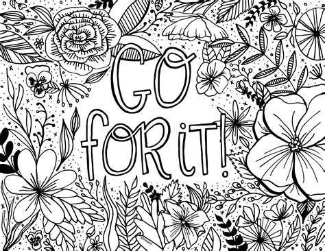 Printable Coloring Pages at GetDrawings Free download