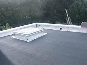 étanchéité Terrasse Goudron : etancheite toit terrasse goudron goudron toiture ~ Melissatoandfro.com Idées de Décoration