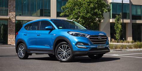 Hyundai Tucson by 2016 Hyundai Tucson Active X Review Term Report One