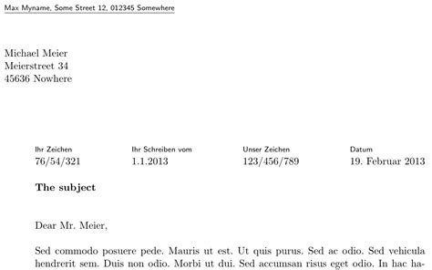 letters   adr file   change format