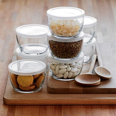contemporary kitchen storage jars stylish food storage containers for the modern kitchen 5732