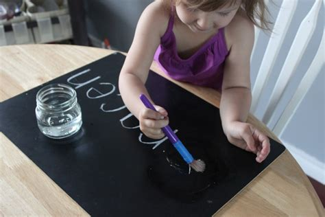 Fun Ways to Teach Kids How to Write and Spell Their Name