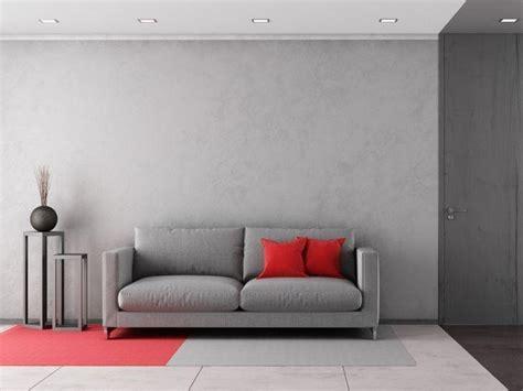 sala sofa marrom e parede cinza sof 225 cinza 50 fotos para aproveitar a versatilidade da pe 231 a
