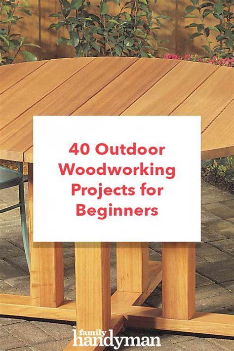 outdoor woodworking projects  beginners beginner