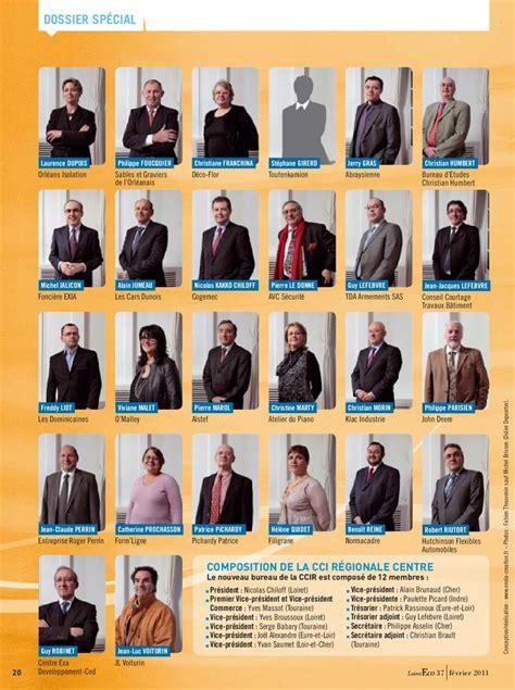 issuu loiret eco n 37 février 2011 by cci