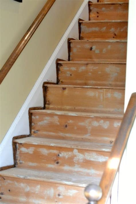 Treppenaufgang Streichen Ideen by 25 Best Ideas About Painting Stairs On Paint