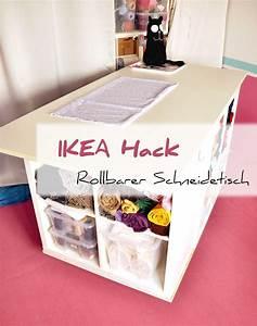 Ikea Kallax Anleitung : ikea kallax hack schneidetisch deluxe schwatz katz ~ A.2002-acura-tl-radio.info Haus und Dekorationen