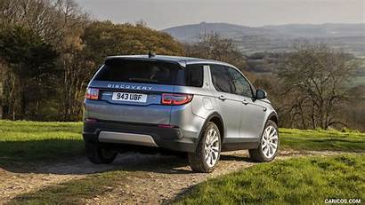 Discovery Rover Land Sport Road 1600 1200