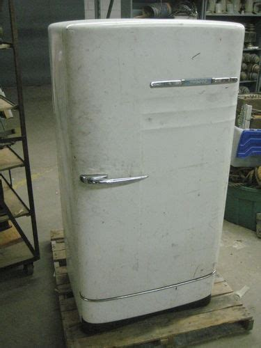 Refrigerators, eBay and Retro on Pinterest