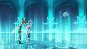Tinker Bell The Secret Of The Wings Trailer Youtube