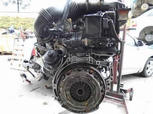 Motor Completo De Citroen Xsara Picasso 1 6 Hdi 110