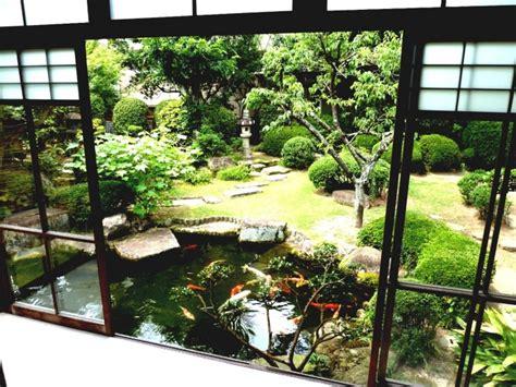 Amenager Un Jardin Zen Amnager Un Jardin Zen Le Chez Mois Jardins Japonais Ou