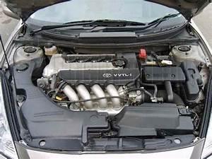 2002 Toyota Celica 1 8 Vvtl