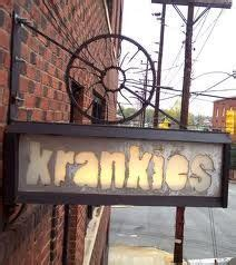 Small batch roaster and purveyor of fresh goods. Krankies Coffee. Winston Salem NC.   Winston salem restaurants, Cute coffee shop, Winston salem nc