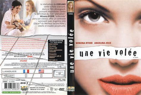 jaquette dvd de une vie vol 233 e v2 cin 233 ma passion