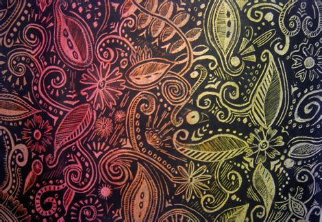 patterns  boost  creativity inspiration