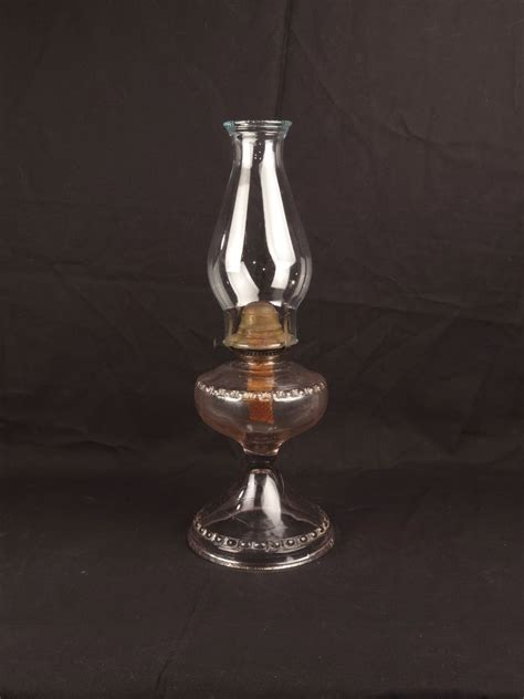 kerosene l chimney suppliers antique oil l kerosene clear pattern glass chimney