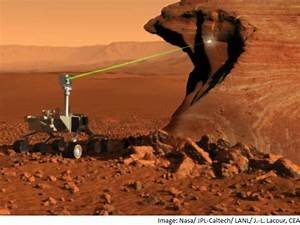 Nasa's Curiosity Rover Finds Rocks Similar to Earth's ...
