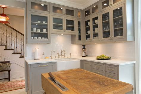 rohl country kitchen deck mounted bridge faucet transitional kitchen benjamin moore river