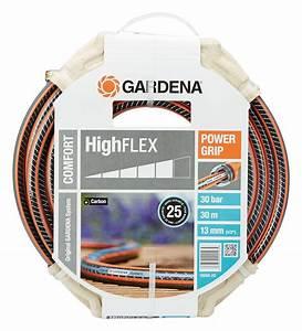 Gardena Schlauch 30m : gardena highflex schlauch 10x10 1 2 30 m ohne systemteile 18066 18066 20 ~ Eleganceandgraceweddings.com Haus und Dekorationen