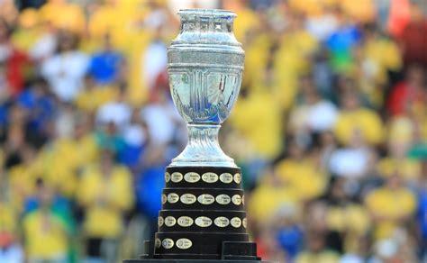 Conta oficial do torneio continental mais antigo do mundo. Copa America 2021   Complete Schedule: Fixtures, key dates, format and groups