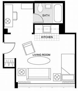 micro floor plans small apartment floor plans rooms With small apartment floor plan collection