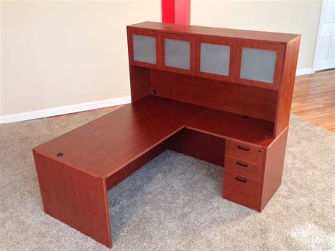 Office Furniture Manchester Nh by Affordable Office Rectangular L Desk 9 Granite State