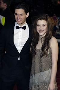 Ben Barnes and Georgie Henley - Georgie Henley and Ben ...