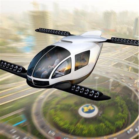 Macchine Volanti Futuro Il Futuro Delle Auto Volanti Secondo Studi Americani