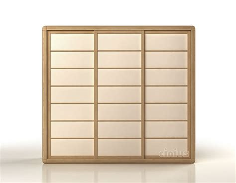 armadio giapponese armadio arca di cinius legno massello ante scorrevoli