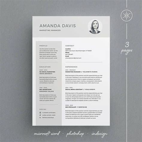 ideas  cover page template  pinterest