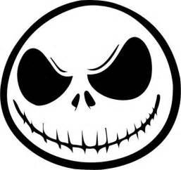 Jack Skellington Nightmare Before Christmas Svg – 133+ DXF Include