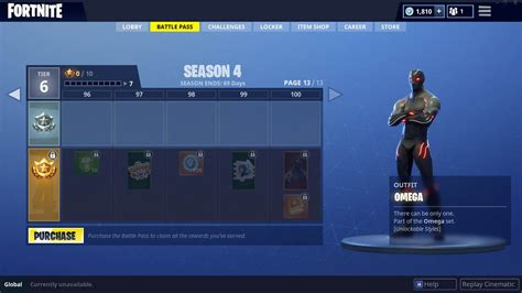 fortnite season  battle pass skins revealed attack