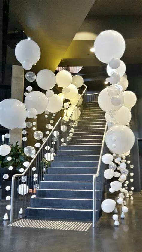 decoracao de ano novo  baloes champanhe de bolas
