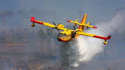 European Fires Fuel Interest In Restarting Production Of