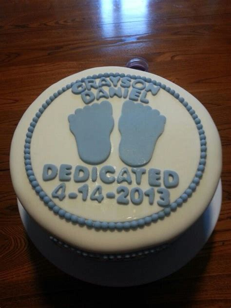 baby dedication cake ideas  pinterest baptism