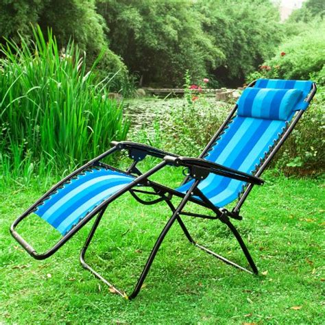fauteuil relax pliant