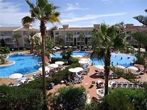 pool blick 1 bild von playa garden selection hotel spa With katzennetz balkon mit playa garden hotel mallorca