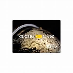 Globen Und Karten : globen und gutschein in h he von 1000 euro ~ Sanjose-hotels-ca.com Haus und Dekorationen