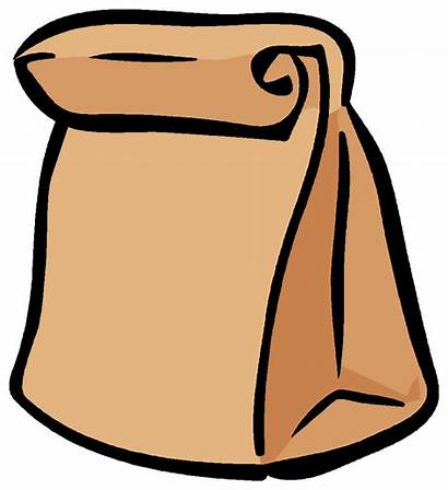 Clipart Lunch Bag Clipartion