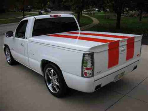 Silverado Rst For Sale by Find Used 2006 Chevrolet Rst In Toledo Ohio United
