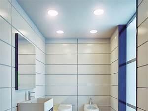 Bad Deckenbeleuchtung Led : lichtgestaltung und beleuchtung ideen und informationen ~ Markanthonyermac.com Haus und Dekorationen
