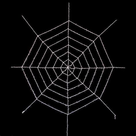 Toile D'araignée Deco Géante, Décoration Halloween