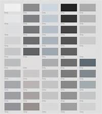 shades of grey color Friday Inspirations...Escala de Grises