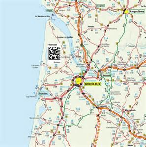 Www Via Michelin by Carte Viamichelin France Carte