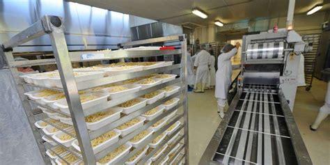 cuisine centrale pau vid 233 os dans les entrailles de la cuisine centrale de mont