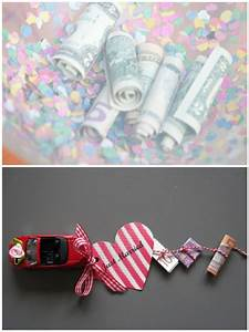 Money Gifts For Wedding – 22 Creative Ideas To Good Luck ...