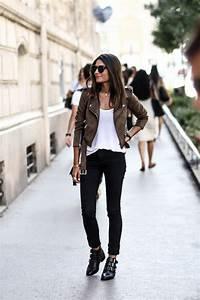 junesixtyfive blog mode idee tenue jean noir tendance With blog mode tendance